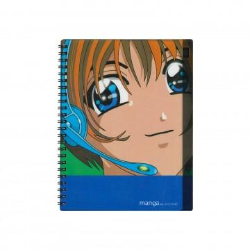 Manga II