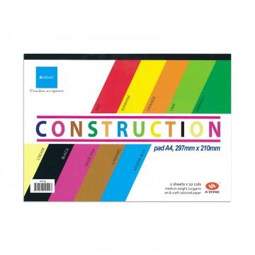 Creative Construction Pad