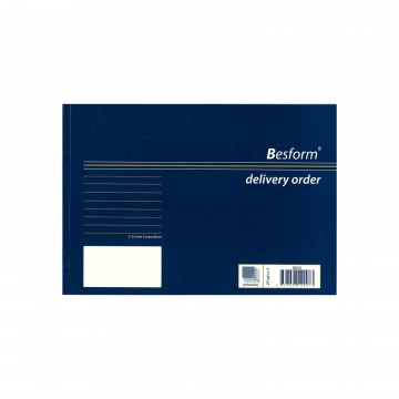 Delivery Order