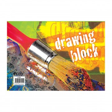 ecoly Drawing Block