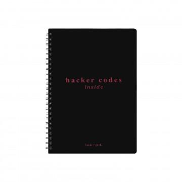 Hacker Codes