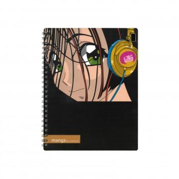 Manga I