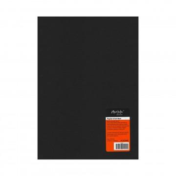 Papier d'art Noir