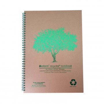 Recycled Ringbook