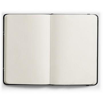 Team A'zone notebook A5 2